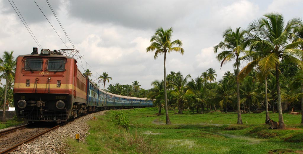What Kerala Should Demand in Rail Budget 2014-15