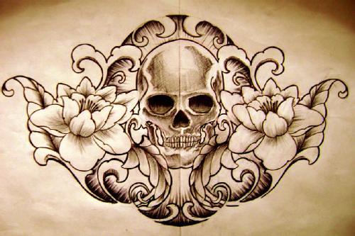 Tattoo Flickr Photo Sharing
