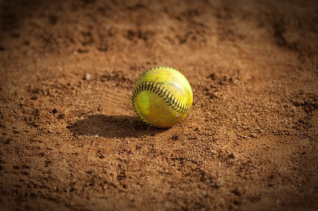Softball | Flickr - Photo Sharing!