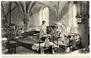 Healing at the Abbey (c.1915)