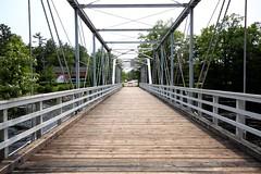 Bridge - Young's Point, Ontario
