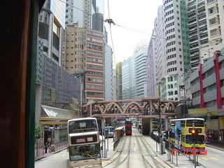 025 - Street from tram