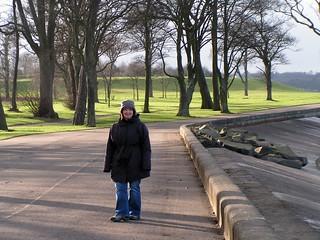 Firth of Forth Walk