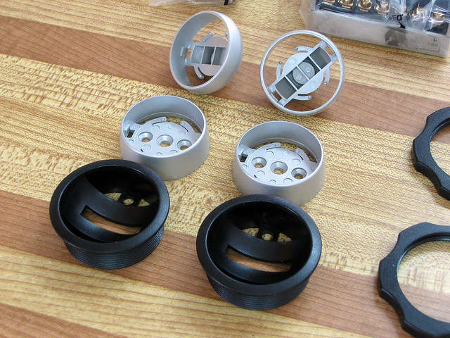 Infinity Car Audio Speakers Review