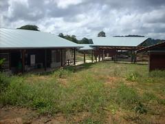 Annexe du Collège Constant Chlore de Camopi