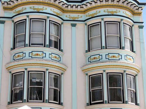 San Francisco Facade 3