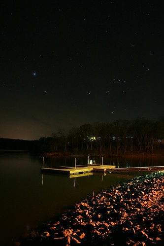 Orion by the Dock | by BlaisOne