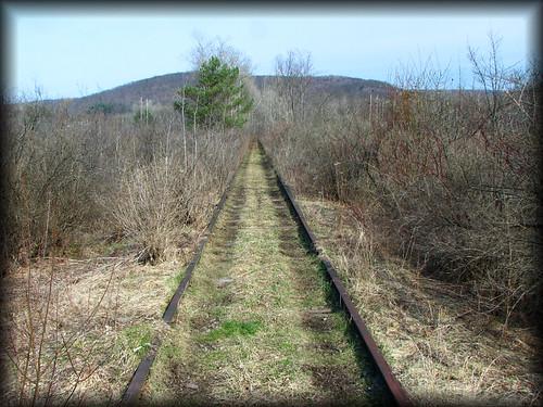 Pittsburgh, Shawmut & Northern Railroad