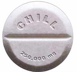 chill pill | by Lyons, Tigers, and Bears...Oh My!