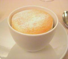 produce(0.0), dish(0.0), dairy product(0.0), drink(0.0), food(1.0), soufflã©(1.0), dessert(1.0), cuisine(1.0),