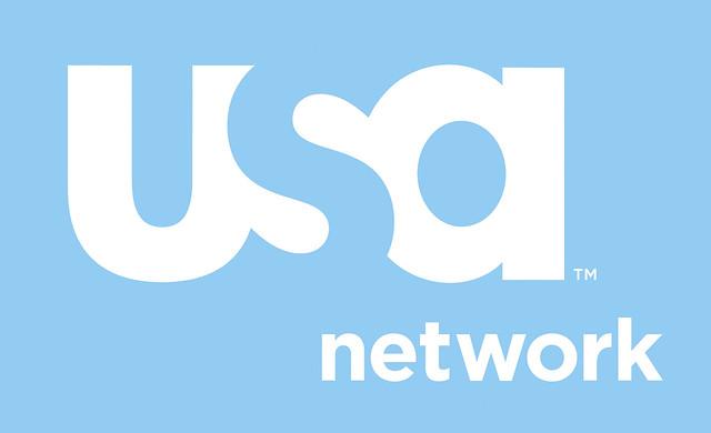 Usa Network Logo Flickr Photo Sharing
