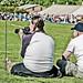 Shooting the heavies by FotoFling Scotland