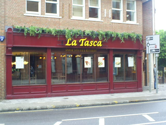 Speed dating leeds la tasca