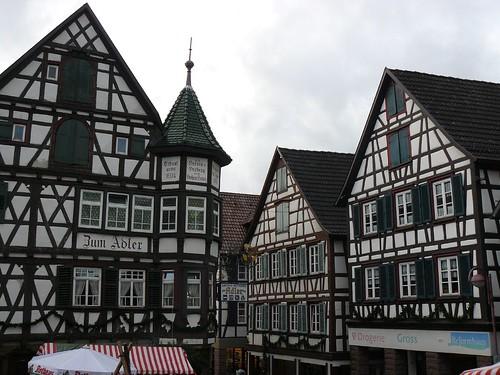 Schiltach (Selva negra, Alemania)