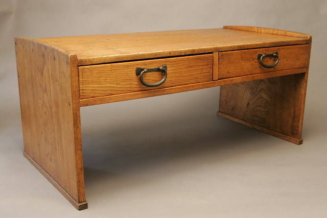 1920s japanese floor desk flickr photo
