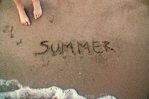 goodbye, summer