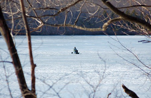 Ice fishing in iowa for Ice fishing iowa