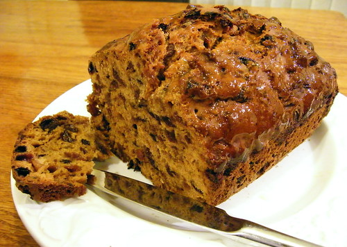 bara brith and laver bread on the hunt for welsh treats