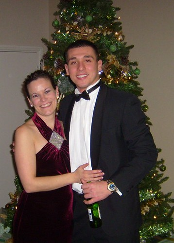 Christmas Party 019