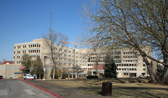 Exempla Lutheran Medical Center Emergency Room