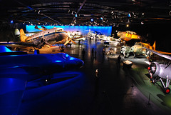 Visit the Air Force Museum of New Zealand - Things to do in Christchurch