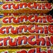 British goodies: Crunchie candy at Friar Tuck's Pantry