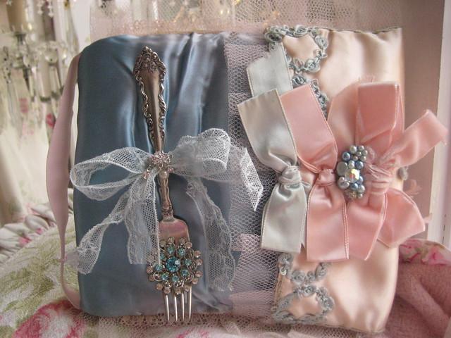 Marie Antoinette Book Swap