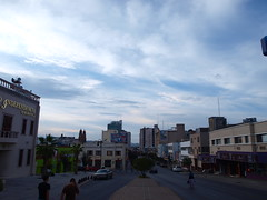 Otra del centro (Avenida Independencia)