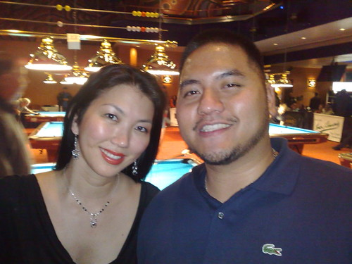 Pool players jeanette lee and ga young kim myg37 - Karen muir swimming pool kimberley ...