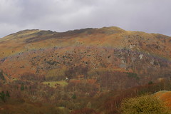 Loughrigg - March 2009
