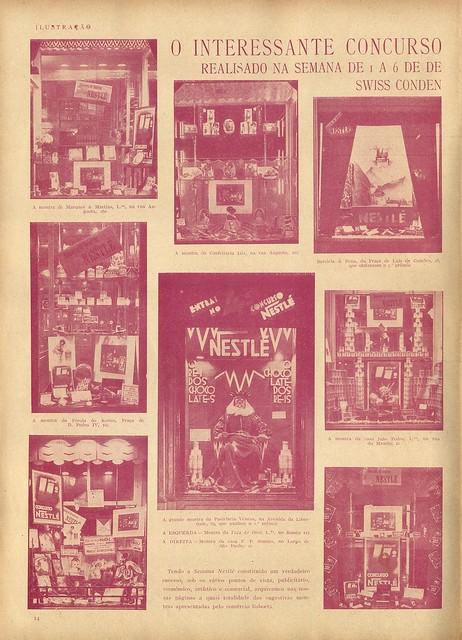 Ilustração, No. 120, Natal, Dezembro 16 1930 - 15
