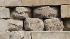 Egyptian masonry