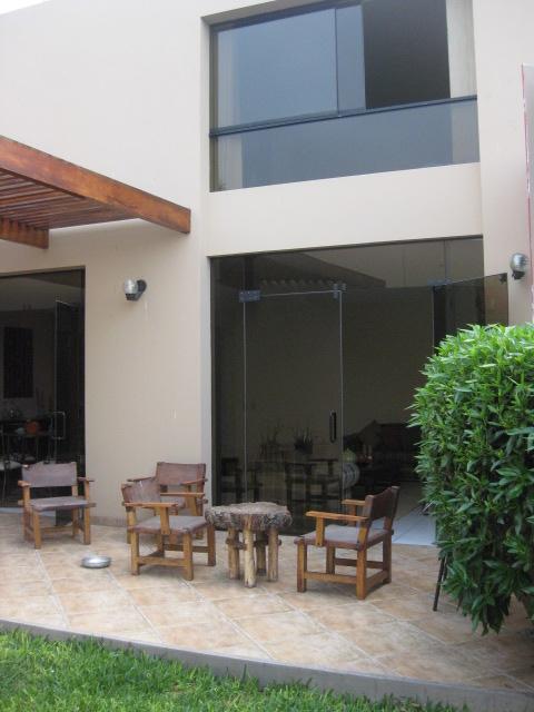 Condominio La Encantada De Villa Casa 2 Terraza