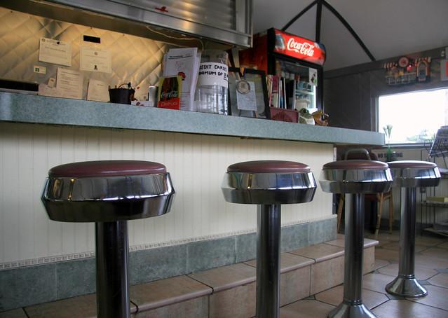 Mineola Diner Long Island