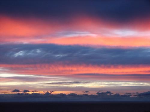 ocean sky love clouds sunrise sooc dragondaggerphoto riversoffire happysundaymyfriends
