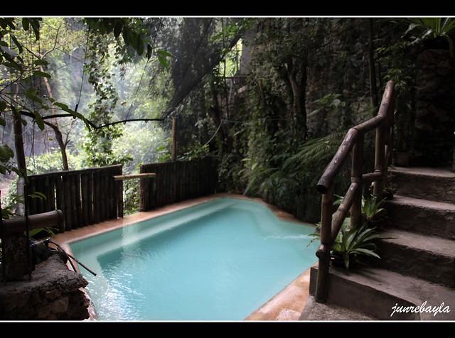 Catmon (Cebu) Philippines  City pictures : Esoy's Hot Spring | Catmon, Cebu, Philippines | By: junrebayla ...