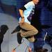 Small photo of Duta melompat lebih tinggi!