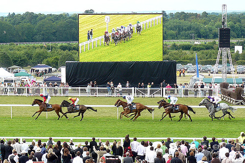 Royal Ascot June Events