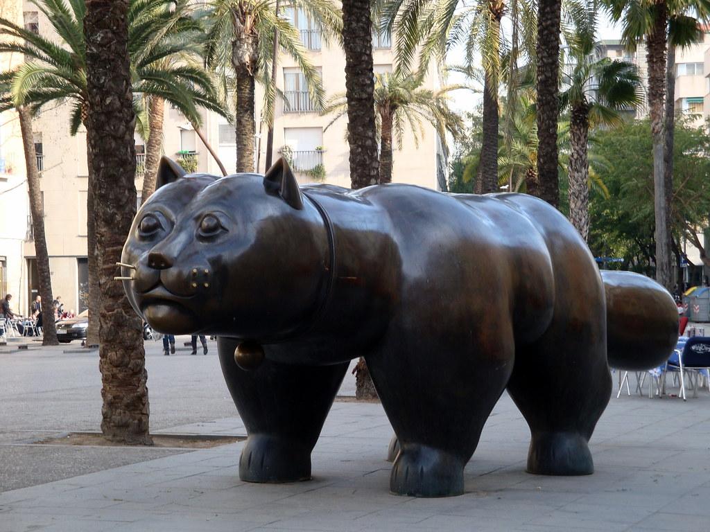 El gato gordo - 3 1
