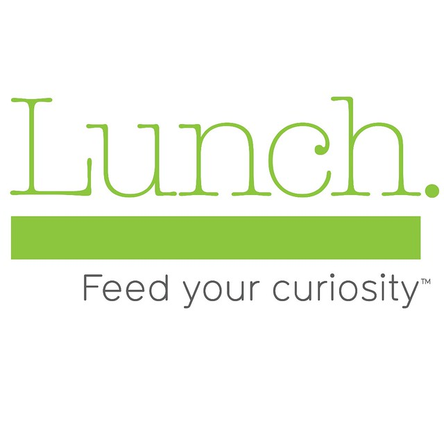 Lunch Logo | Flickr - Photo Sharing!