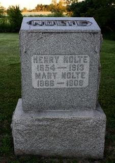 HenryMaryNolte