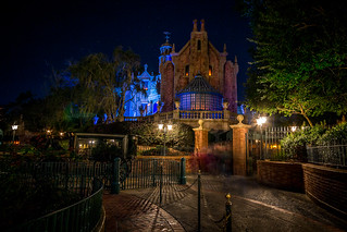 Happy Haunts