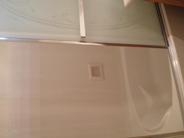 Master Bathroom Tub Shower Combo Flickr Photo Sharing