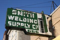 Smith Welding Company