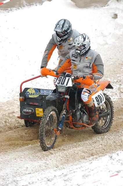 (901) - DM Enduro Uelsen MSC Niedergraftschaft 05-03-2006 by allround.fotografie