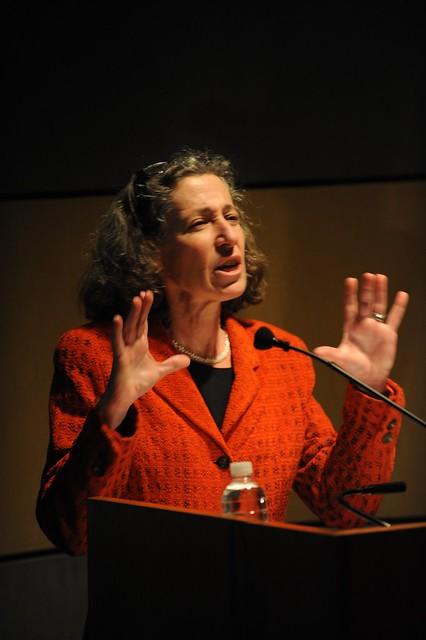 Christine Solomon