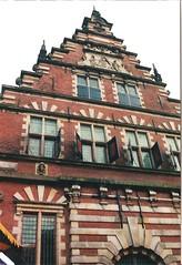 Haarlem-Vleeshal