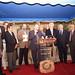 24/06/2004, Υποδοχή του πλοίου ΜΙΝΩΑ από την Κρήτη με δώρα για τους Ολυμπιακούς Αγώνες