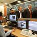 27/04/2005, Επίσκεψη στο Κέντρο Επιχειρήσεων Παρακολούθησης & Ελέγχου Κυκλοφορίας
