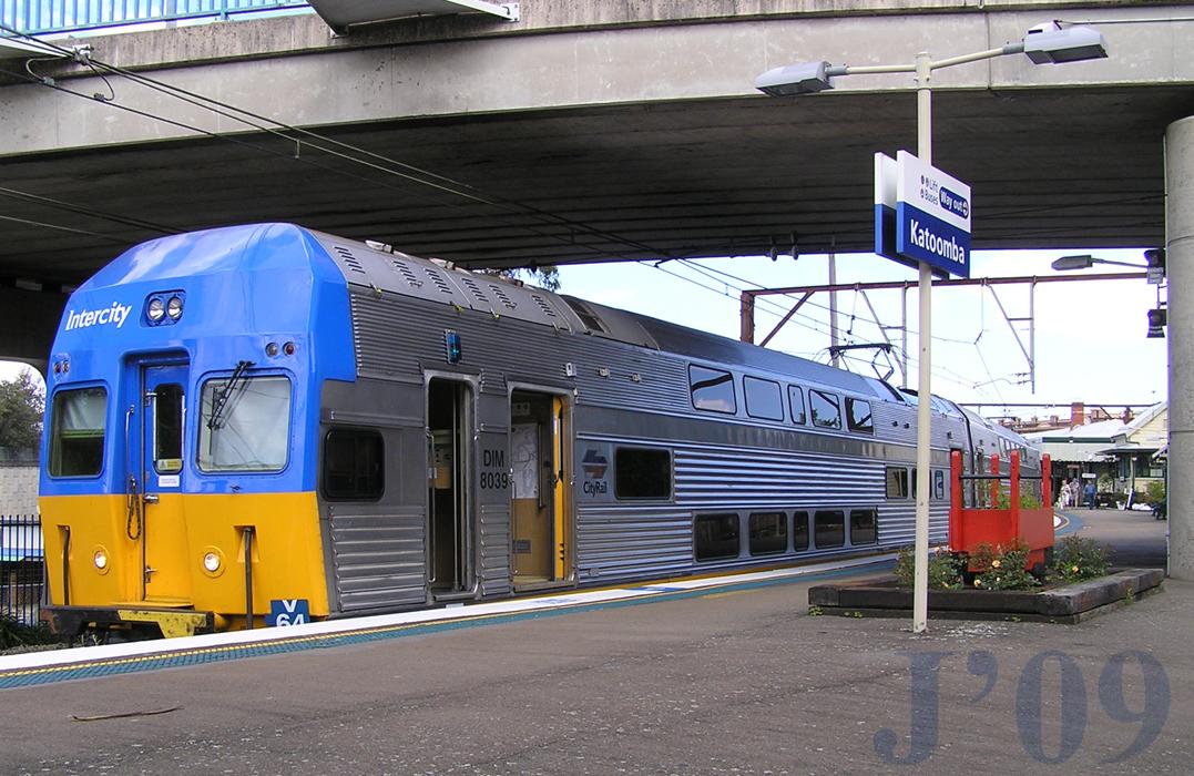 DIM8039 @Katoomba ~27.11.08 by James 460
